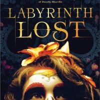 LABYRINTH LOST, a young adult novel by Zoraida Córdova, reviewed by Leticia Urieta