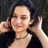 Madeleine Wattenbarger author photo