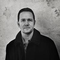 Peter Grandbois author photo