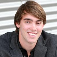 Preston Eagan author photo