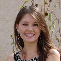 Headshot of Rachel Oestreich