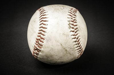 A WHOLE NEW BALLGAME by J.T. Townley