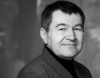 Antoine Volodine author photo
