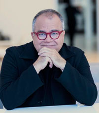 Armando Lucas Correa author photo
