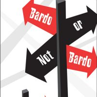 BARDO OR NOT BARDO, a novel by Antoine Volodine, reviewed by Amada Klute