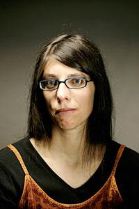 Emmanuelle Pagano author photo