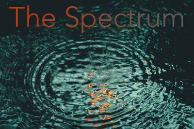 THE SPECTRUM by Merridawn Duckler