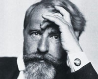 Arthur Schnitzler author photo