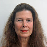 Mickey Revenaugh author photo
