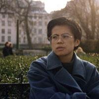 Qiu Miaojin author photo