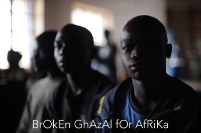BrOkEn GhAzAl fOr AfRiKa by Bola Opaleke