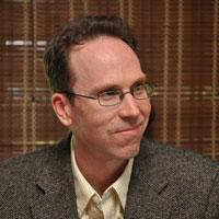 Dan Morey author photo