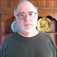 Jack Israel author photo