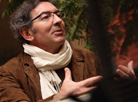 Jean-Marie Blas de Roblès author photo