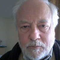 Michael Dennison author photo