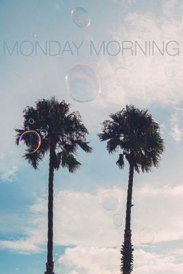MONDAY MORNING by Babo Kamel