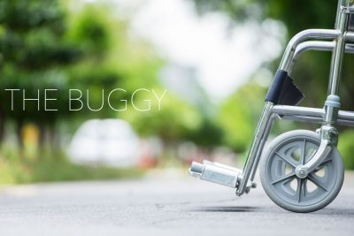 THE BUGGY by Reggie Mills