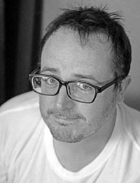 Chris Ludovici author photo