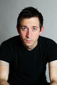 Nathan Elias author photo