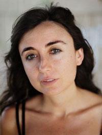 Elvira Navarro author photo