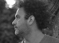 Iosi Havilio author photo