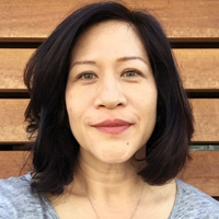 Author Photo of Susan Sheu