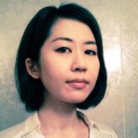 Headshot of Yuki Yoshiura