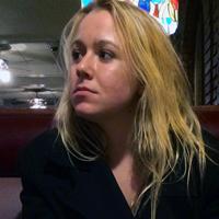 Allegra Armstrong author photo