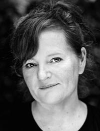 Dorthe Nors author photo