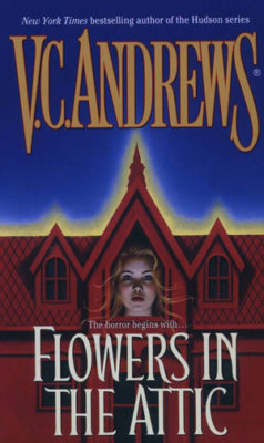 SPYING THROUGH THE KEYHOLE: A Novelist Grows Roots in theGlamorous, Twisted World of V. C. Andrews byEmma Sloley