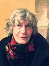 Headshot of Mireille Gansel