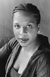 Tayari Jones author photo