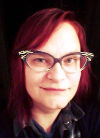 Anna Lea Jancewicz author photo