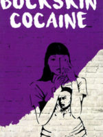 Buckskin Cocaine, stories by Erika T. Wurth, reviewed by Jordan A. Rothacker