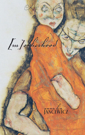 [m]otherhood, stories by Anna Lea Jancewicz, reviewed by KC Mead-Brewer