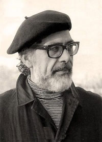 Antonio Di Bendetto author photo