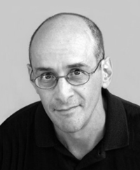 Headshot of Bob Brody