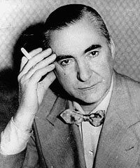 Curzio Malaparte author photo