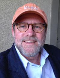 Headshot of J.R. Helton