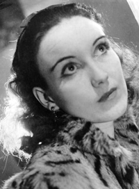 Barbara Comyns author photo