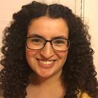Headshot of Rachel Hertzberg
