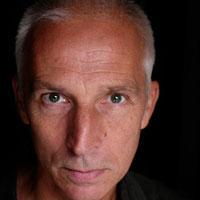 Rupert Thomson author photo