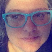 Alexis Petri author photo