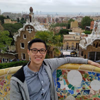 Headshot of Andrew Chang