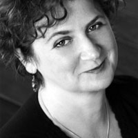 Beth Bilderback author photo