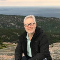 James McKee author photo
