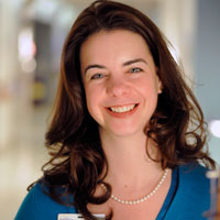 Headshot of Jennifer L. Hollis