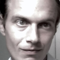 Headshot of Joseph Harms