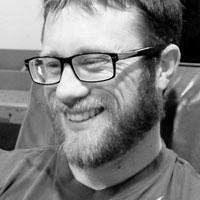 Headshot of Darren C. Demaree