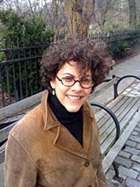 Katie Rogin author photo